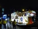 Cabalgata de Reyes de Fuencarral-El Pardo 2016