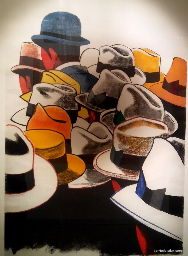 Exposición MGEC. Eduardo Úrculo