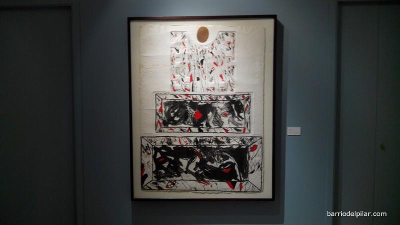 Exposición MGEC. Josep Guinovart