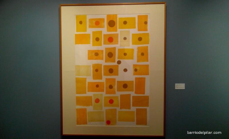 Exposición MGEC. Miguel Ángel Campano