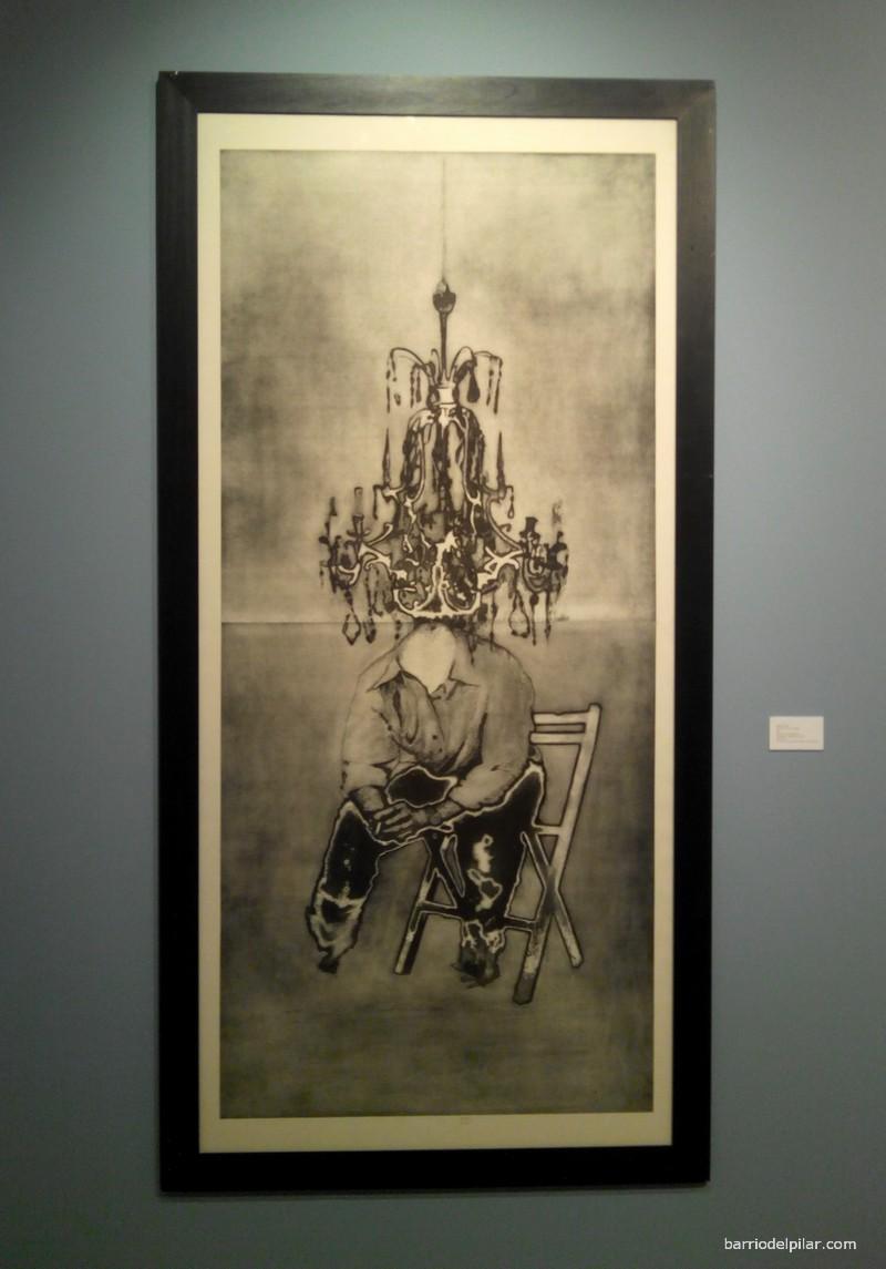 Exposición MGEC. Bernadí Roig