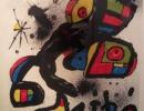 Exposición MGEC. Joan Miró