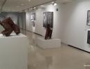 Exposición Mundo. Centro Cultural La Vaguada