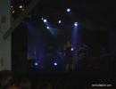 Fiestas Barrio del Pilar 2005 Concierto Tamara