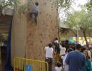 Fiestas Barrio del Pilar 2005 Día del niño