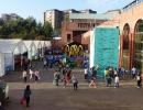 Fiestas Barrio del Pilar 2017. Día del niño