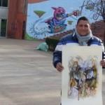 Felipe Alarcón Echenique