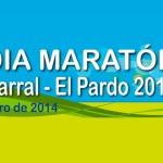 Media Maratón Fuencarral-El Pardo 2014