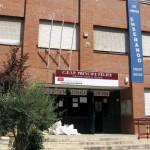 Colegio Principe Felipe Madrid