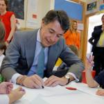 Escuela Infantil Sol Solito