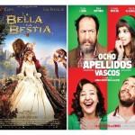 Estrenos Cines La Vaguada 13/3/2014