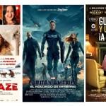 Estrenos Cines La Vaguada 28 marzo 2014