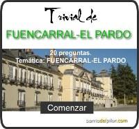 Trivial Fuencarral-El Pardo