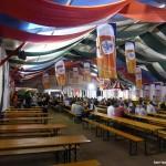 Oktoberfest Fiestas del Barrio del Pilar