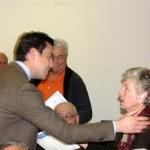 curso voluntariado centros de mayores