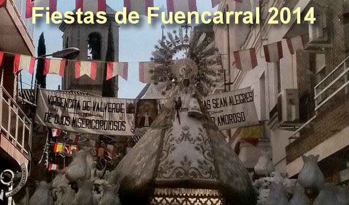 Fiestas de Fuencarral 2014