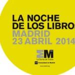 Noche de los Libros 2014