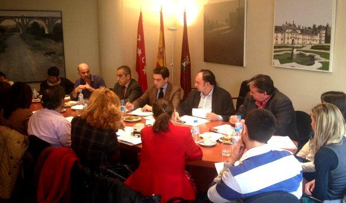 reunion_profes_fuencarral-elpardo