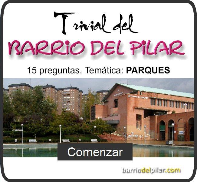 Trivial Barrio del Pilar
