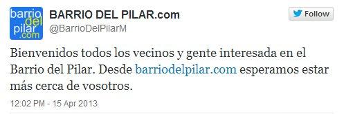 twitter_primer_tweet_barriodelpilarm