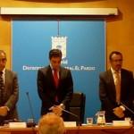 Pleno Mayo 2014 Fuencarral-El Pardo