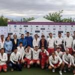 V Torneo de Pádel Clínicas Menorca