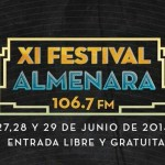 XI Festival Almenara