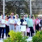 Acto fin de curso colegios Fuencarral-El Pardo 2013-2014