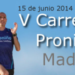 Carrera Proniño 2014