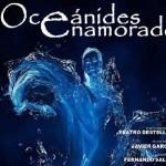 Oceánides Enamorado. Noche de San Juan 2014 parque de La Vaguada