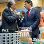 50 Aniversario hospital universitario La Paz
