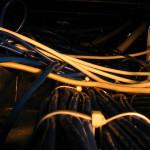 Cables. Foto: Scootie (CC BY-SA 2.0)