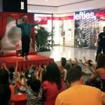 Actividades para niños en La Vaguada