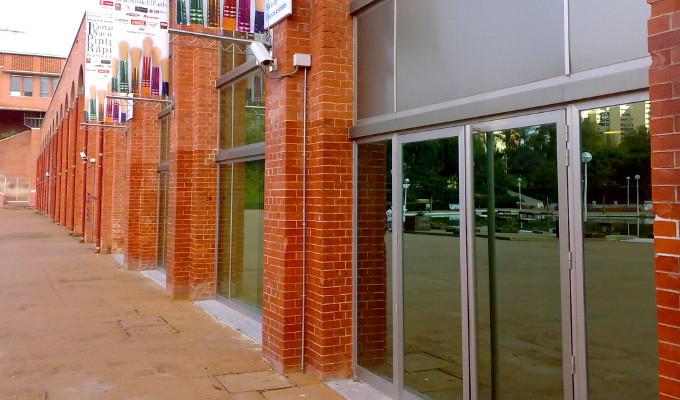 Sala de Exposiciones del Centro Comercial La Vaguada