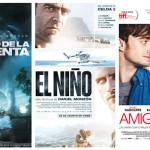 Estrenos Cines La Vaguada 29 de agosto de 2014