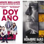 Estrenos de los cines La Vaguada 12 de septiembre de 2014
