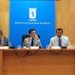 Pleno de la Junta Municipal de Fuencarral-El Pardo