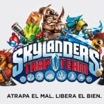 Skylanders La Vaguada
