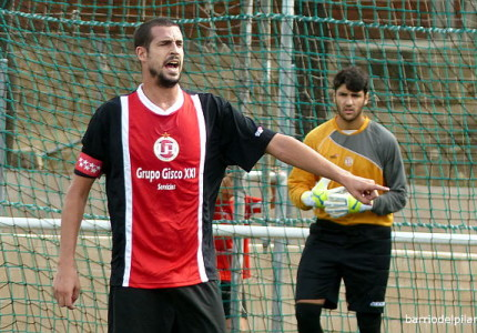Unión Adarve. Carlos De Paz