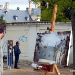 VII Certamen de Pintura Rápida de El Pardo