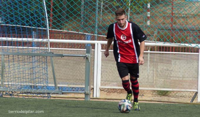 Unión Adarve. Gianni (Joan de Lorenzo)