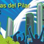 Fiestas del Barrio del Pilar 2014