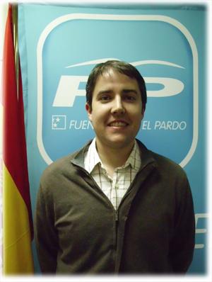 José Manuel Méndez. Partido Popular.