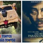 Estrenos de la semana en los cines La Vaguada el 14 de noviembre de 2014