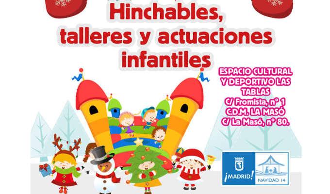 Fun Fair Navidad 2014-2015
