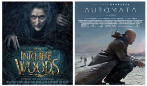 Estrenos de la semana en los Cines La Vaguada el 23 de enero de 2015