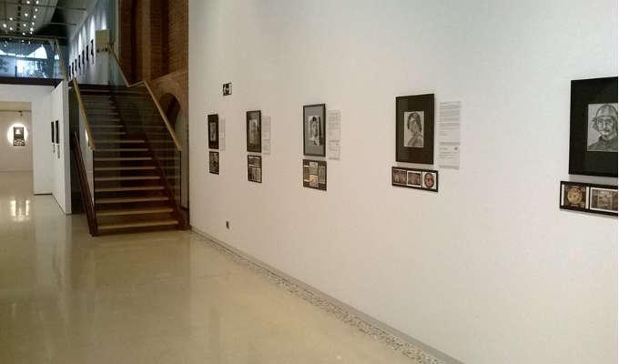 Exposición Memorandum