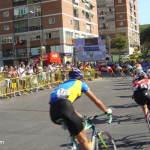 Mundial de Ciclismo 2005. Barrio del Pilar. Madrid