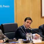 Pleno del distrito de Fuencarral-El Pardo 2015