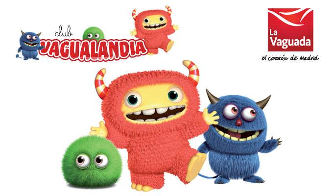 Club Vagualandia
